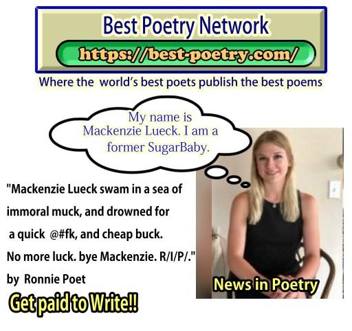 Mackenzie Lueck